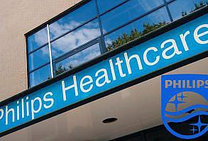 کمپانی تجهیزات پزشکی Philips