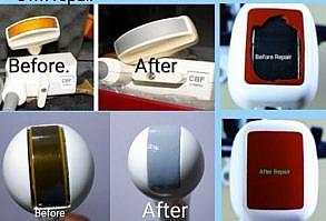 تعمیر انواع پروب های دستگاه سونوگرافی